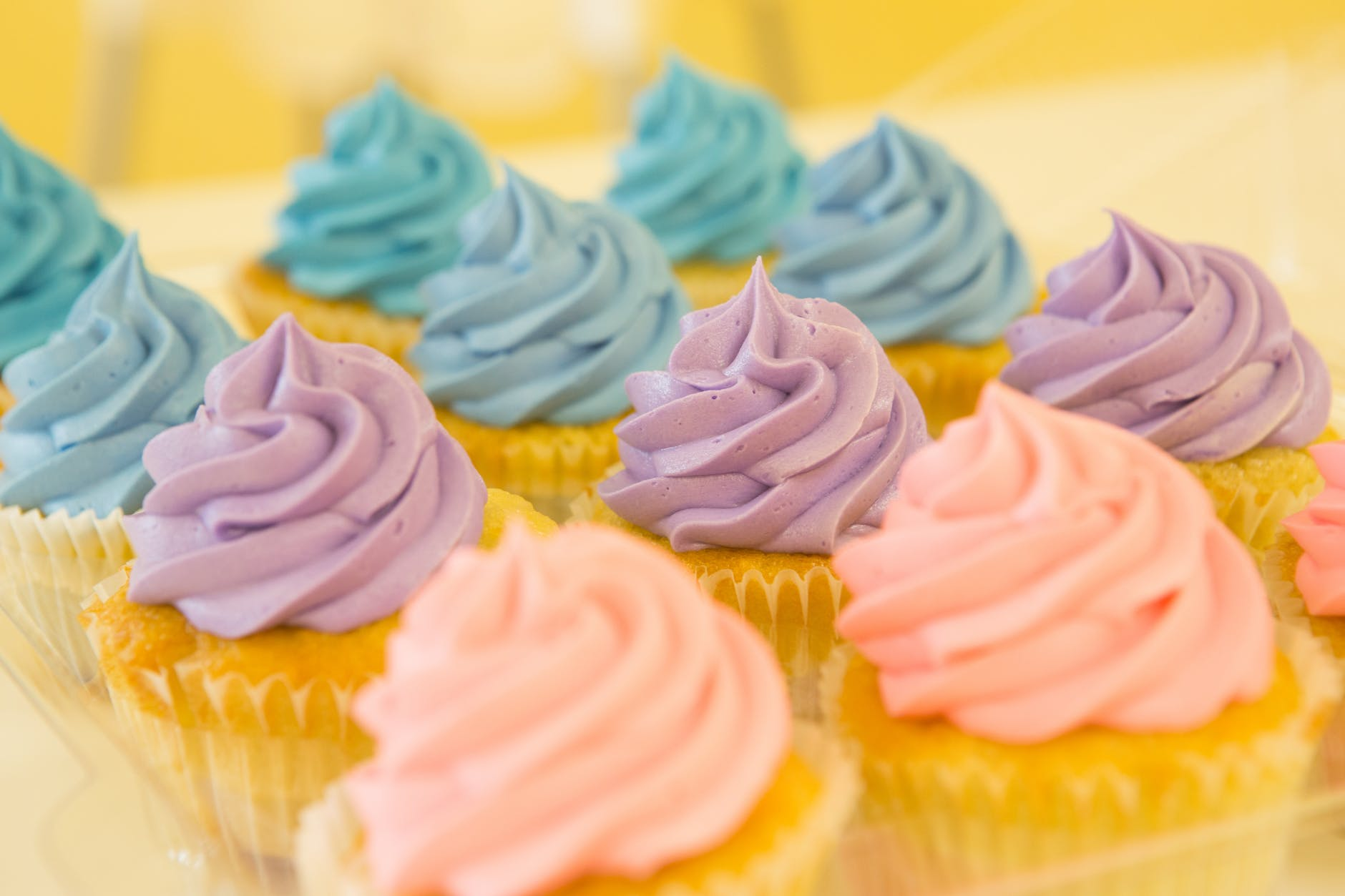 Appeasing Cupcakes For Your Sugar Craving