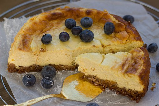 Classy Baked Cheesecake Recipe For Your Next Party