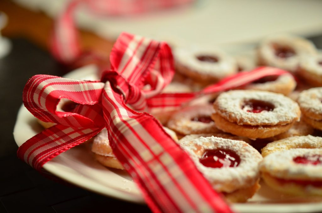 Ideas To Prepare Ideal Cookie Recipes For Family