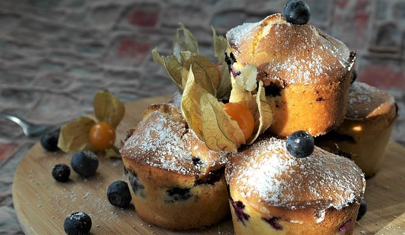 Simple And Basic Muffin Recipe You Will Love