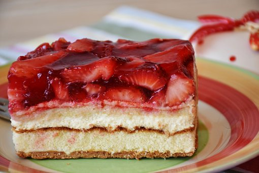 Baked Dessert: Yummy And Healthy At The Same Time