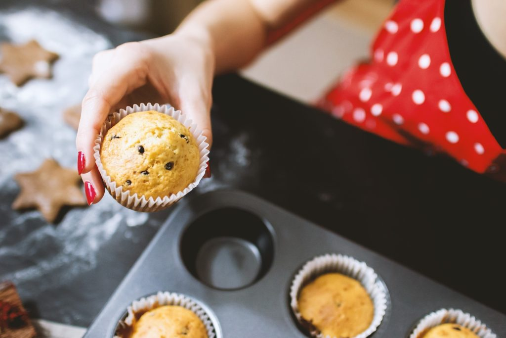Can Baking Improve Mental Health?