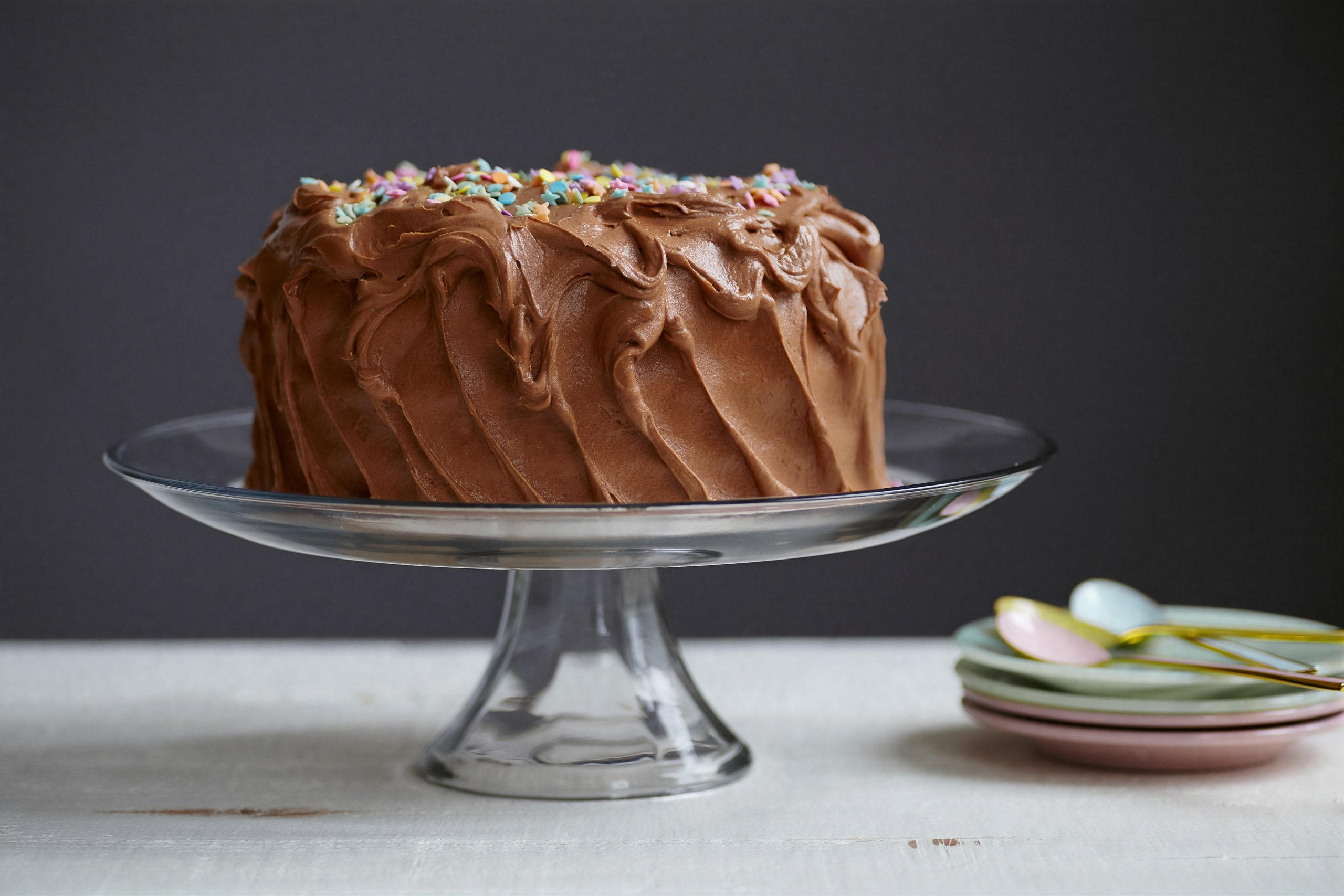 Loaf Of Truth: Delicious Chocolate Cake For Every Occasion